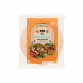 Jumbo XL wholegrain tortilla