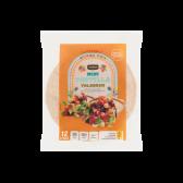 Jumbo Mini wholegrain tortilla
