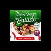 John West Tonijnsalade met chili en knoflook