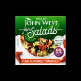 John West Tuna salad with sundried tomatoes