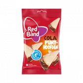 Redband Cola Point heads sweets