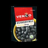 Venco Sugar free hard sweet honey licorice