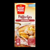 Koopmans Original little pancakes
