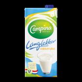 Campina Langlekker houdbare halfvolle calcium plus melk