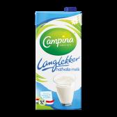 Campina Langlekker houdbare halfvolle melk
