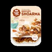Jumbo Veggie chef vegan shoarma reepjes (alleen beschikbaar binnen Europa)