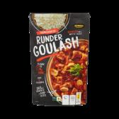 Jumbo Hongaarse runder goulash