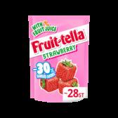 Fruittella Strawberry 30% less sugar