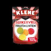 Klene Sugar free fruit coins