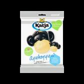 Katja Monkey heads 30% less sugar