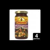 Conimex Massaman kerrie pasta