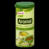 Knorr Aromat seasoning mix garden herbs