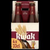 Pauwel Kwak beer