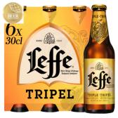 Leffe Tripel Belgian abbey beer