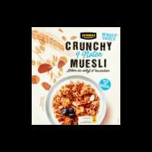 Jumbo Crispy 4 nuts cereals