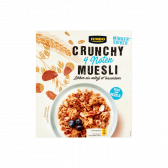 Jumbo Crunchy cereals with 4 nuts