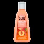 Guhl Delicious care shampoo with peach oil