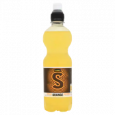 Jumbo Isotone sinaasappel sportdrank