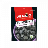 Venco Sugar free soft sweet licorice