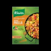 Knorr Spanish paella world dish