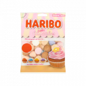 Haribo Little cupcakes share size