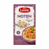 Lassie Nuts rice