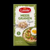 Lassie Multigrain rice