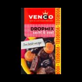 Venco Soft sweet licorice mix