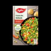 Iglo Hollands met aardappel en peterselie (alleen beschikbaar binnen Europa)
