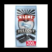 Klene Seasalt waterworkers