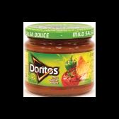 Doritos Mild salsa tortilla dipping sauce