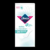 Libresse Pure sensitive normal pantyliners