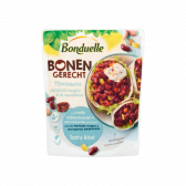 Bonduelle Mexican bean dish