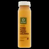 La Place Verse sap mango passievrucht chilipeper (voor uw eigen risico)