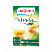 Natrena Stevia sugar substitutes refill