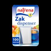Natrena Pocket dispenser sugar substitutes