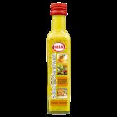 Hela Salad and sandwich homey mustard dressing