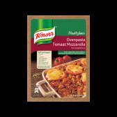 Knorr Oven dish tomato-mozzarella meal mix