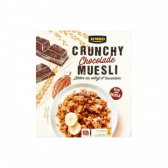 Jumbo Crispy chocolate cereals