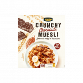 Jumbo Crunchy cereals with chocolate