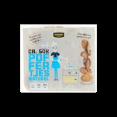 Jumbo Little panackes poffertjes natural (only available within Europe)