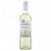 Mezzacorona Pinot Grigio Italian white wine