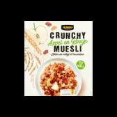 Jumbo Apple and raisins crispy cereals