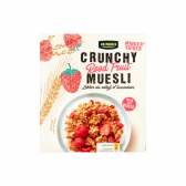 Jumbo Crunchy cereals with red fruit