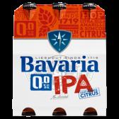 Bavaria IPA alcohol free beer