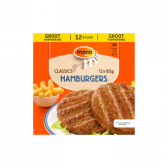 Mora Classics burgers family pack (only available within the EU)