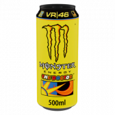 Monster De dokter energiedrank