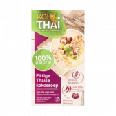 Koh Thai Spicy Thai cocos soup