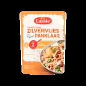 Lassie Pre-steamed brown rice