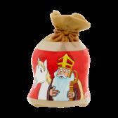 Jumbo Bip bag of Sinterklaas